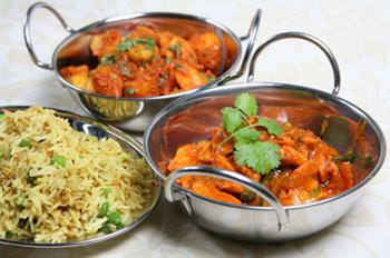 £2.50 Off Takeaway at Brixton Curry Delight